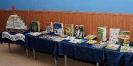 Выставка новых книг для детей из фонда центральной детской библиотеки