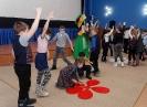 Участники праздника открытия Недели детской книги в городском дворце культуры