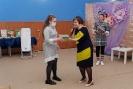 Награждение победителей читательского конкурса «Лидеры чтения – 2020»