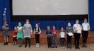 Победители читательского конкурса «Лидеры чтения – 2020»