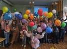Неделя детской книги – 2021 в библиотеке № 8 Заречного района