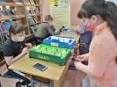 Неделя детской книги – 2021 в центральной детской библиотеке
