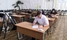 Участники Тотального диктанта - 2021 в школе № 17