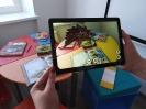 Книги дополненной реальности (3D, 4D)