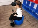 Шлем виртуальной реальности Oculus