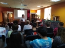 Презентация новой книги «Жребий» уральской писательницы Натальи Паэгле