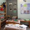 Краеведческая фотовыставка «Из истории поселка Воронцовка» в библиотеке № 2