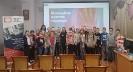 3 сентября в муниципальных библиотеках прошли мероприятия, приуроченные к Дню солидарности в борьбе с терроризмом.