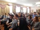 Поэтическая встреча с Мариной Лариной и Юрием Катаевым_1
